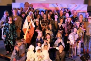 20171224Kinderkerstmusical