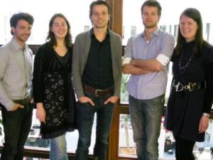 Studententeam_onderzoek_gemeenteleden