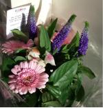 bloemen mantelzorg